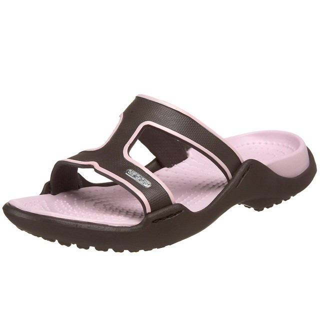 卡洛驰Crocs Womens Florence Sandal佛罗伦萨女士凉鞋$14.38起