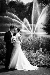 Wedding / Trouwfoto (siebe ) Tags: wedding holland love netherlands dutch groom bride kiss couple nederland lovers liefde 2012 huwelijk kus trouwen bruiloft bruid bruidegom trouwfoto bruidsreportage trouwreportage bruidsfotografie bruidsfoto wwwmooietrouwreportagesnl