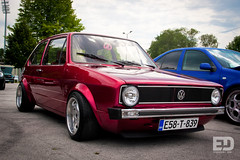 "VW Golf Mk1 • <a style=""font-size:0.8em;"" href=""http://www.flickr.com/photos/54523206@N03/7366196696/"" target=""_blank"">View on Flickr</a>"