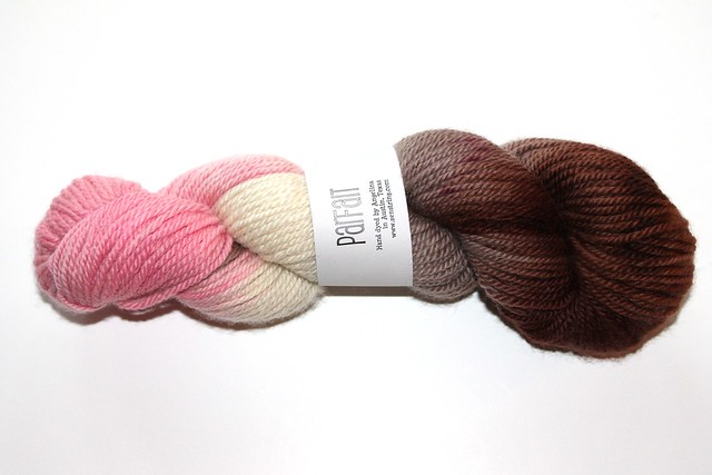 Parfait - Zenstring Bliss Aran~~REDUCED
