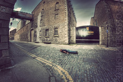 171/366 - Face Down Tuesday #104 (possessed2fisheye) Tags: ireland dublin selfportrait guinness fisheye guinnessbrewery dublinireland tps 366 8mmfisheye 60d canon60d aphotoadayforayear project366 366project facedowntuesday samyang8mmfisheye tallaghtphotographicsociety possessed2fisheye fisheyeireland facedowntuesdaygroup fisheyefacedowntuesday 3662012 366project2012 facedowntuesdayinireland toomanyguinnesss
