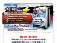 #1 Rated Fruit Fly Solution: Eliminate Fruitflies >> Get Rid Of Fruit Flies In Under 4 hrs >> (james hondary) Tags: get home fruit garden for fly kill control drain problem killer flies traps pest rid remedies friut eliminate