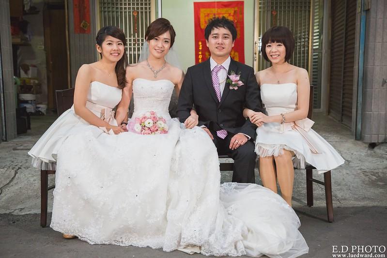 冠程&赬怡 結婚-0133