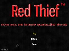 紅色小偷(Red Thief)