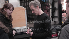 IMG_6414 (AshleysFilms) Tags: clara me set report reporter cardiff 8 doctor doctorwho series fans tardis filming behindthescenes signing onlocation thedoctor behindthelens reporting 2014 spoilers samuelanderson series8 jimmyvee petercapaldi dannypink dwsr setreport doctorwhofilming claraoswald jennacoleman setreporter setreporting