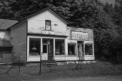 Antiques (scottnj) Tags: blackandwhite bw monochrome antique antiqueshop antiquesstore 365project 140366 cy365 reddit365 redditphotoproject