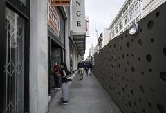 Apple Store San Francisco (mark.hogan) Tags: sanfrancisco california architecture downtown wideangle unionsquare centralsubway