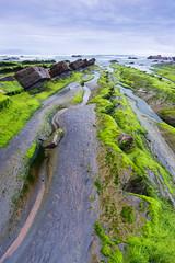 Barrika vertical (Javi Diez Porras) Tags: bizkaia playas marinas barrika canonikos