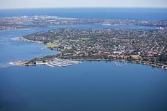 Perth_ Swan River_Matilda Bay_4159