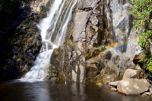 Stevenson's Falls, Marysville
