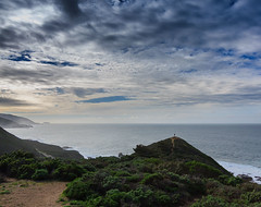 Look Closely (thekylecoats) Tags: ocean ca sky clouds photography landscapes pch pacificocean