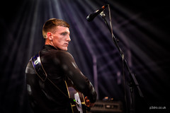 Louis Berry (mobilevirgin) Tags: music liverpool canon bands gigs pierhead 6d 70200mm louisberry