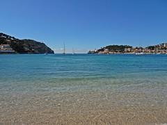 Summertime Sadness (Bricheno) Tags: espaa holiday island spain espanha mediterranean espana mallorca spanien spagna spanje majorca baleares soller portdesoller  espanya balears  illesbalears balearics hiszpania islasbaleares sller portdesller   bricheno
