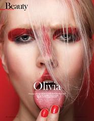 Olivia - Ellements Magazine May Issue (Ekin Can Bayrakdar Photography) Tags: london beauty fashion magazine fashionphotography makeup editorial shooting retouch mua fashioneditorial londonfashion londonbeauty ekincanbayrakdar