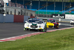 Blancpain GT Series Endurance Cup Bentley Team M-Sport Bentley Continental GT3 (GazHPhotography.co.uk) Tags: continental silverstone motorracing bentley motorsport autosport gt3 msport gtseries blancpain bentleyteammsport blancpaingtseriesendurancecup
