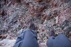 Little Colorado River Gorge (Tom Z Dixon) Tags: red river colorado rocks little canyon wash gorge