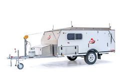 Outback Campers (Cub Campers Sydney) Tags: road floor hard sydney off camper trailers