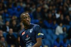 Moussa Sao (SoizicMC) Tags: sport football havre lh joueur hac ligue2 stadeoceane moussasao