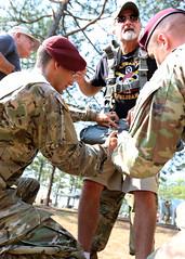 160526-A-UV471-004 (the82ndairbornedivision) Tags: howitzer combatoperations 82ndairbornedivision 1stbrigadecombatteam 3rdbrigadecombatteam 2ndbrigadecombatteam airborneoperation 82ndcombataviationbrigade undersecretaryofthearmy 82ndairbornedivisionsustainmentbrigade 82ndairbornedivisionartillery aaw2016 airbornereview