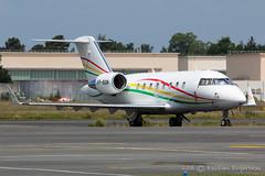 VP-BQN - Canadair CL-600 Challenger 605 - CN 5922 (Bastien Spotting Aviation) Tags: cn bastien challenger 605 canadair cl600 5922 engerbeau vpbqn