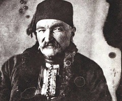 Toma Vuic Periic, Serbian vojvoda who participated in both the Serbian Uprisings (1804-1813, 1815-1817). Photo taken late 1850s. [680x560] #HistoryPorn #history #retro http://ift.tt/1YY2sUI (Histolines) Tags: history photo who taken retro both timeline late 1850s toma uprisings serbian vinatage participated vojvoda historyporn 18151817 histolines vuic periic 18041813 680x560 httpifttt1yy2sui