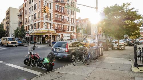 metropolitan   new york city, september 2014   #LumixGX7