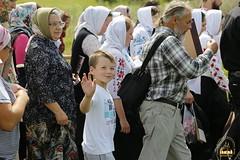 A cross procession from the village of Nikolskoe to the village of Adamovka / Крестный ход из Никольского в Адамовку (24)