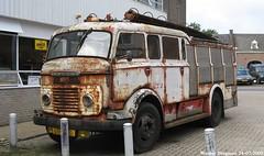 Commer HX641 1961 (XBXG) Tags: old holland classic netherlands truck fire outdoor nederland camion vehicle british paysbas feuerwehr brabant brandweer vrachtwagen commer lastwagen veldhoven lkw pompiers lastbil sapeurs poids lastkraftwagen véhicule lourd vrachtauto worldcars 50pb10 hx641