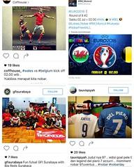 Lokasi Nobar: Dini hari ini, LN jadi media partner di @coffhouse_ #Cengkareng dan RM Muncul di #Kutoarjo #Purworejo. Timnas #Wales akan beradu dengan #Belgia. #GarethBale va #EdenHazard, siapa pemenangnya?  Foto lai (lokasinobar) Tags: barcelona madrid city milan roma liverpool indonesia manchester real bayern la football chelsea soccer united bola arsenal serie juventus tottenham inter bareng psg liga epl suporter persija lokasi nonton persib a sepakbola nobar arema kuliner nonbar