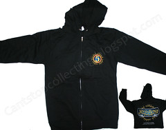 Hoodie - Lord of the Rings Online Front (cant stop collecting) Tags: lord east lotr rings online pax 2012