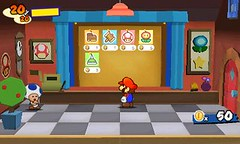 3DS_PaperMario_8_scrn08_e3 (Gaming Enthusiast) Tags: papermario intelligentsystems