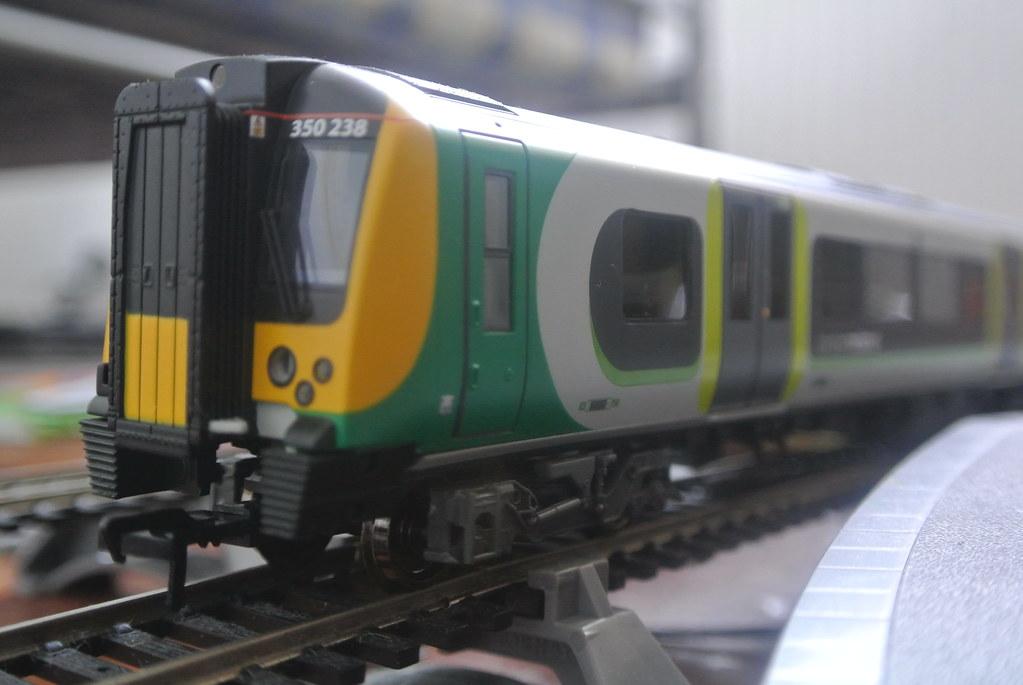 Railworks TS2014 - DB BR Class 411 ICE-T EMU