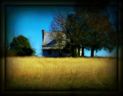 Country Time (passion4oldplaces) Tags: oncewashome historygirl4