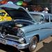 1959 Ford Customline sedan