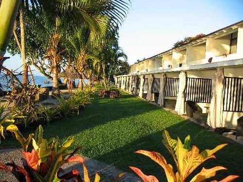 Garden Island Resort Taveuni
