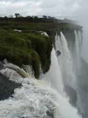 Iguazu. (Va4lent) Tags: argentina argentine buenosaires cataratas iguazu