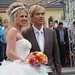 Huwelijk Regi en Elke