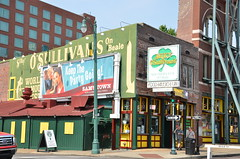 Beale Street - Memphis, TN (Adventurer Dustin Holmes) Tags: bar club bars clubs nightlife bealestreet irishbar memphistn bealest silkyosullivans memphistennessee irishbars silkyosullivanssouthernfun