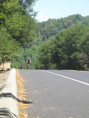 Bear Creek Road ride