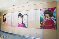 The Children's Hospital (ArtHouse Design) Tags: usa hospital design colorado places denver signage northamerica childrens recognition healthcare wayfinding arthouse donor tch donorrecognition