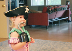 Pirates! (helenjane) Tags: dottie noralea