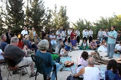 May 12, Neve Shalom/Wahat al-Salam