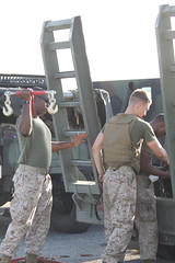 IMG_4283 (Marine Forces Pacific (Fwd) Guam and CNMI) Tags: pacific wwii f18 westfield littleboy fatboy northfield c130 atomicbomb airfield enolagay hsv saipan cnmi tinian highspeedvessel runwayable mag12 iiimef mwss171 1stmaw geigerfury forwardaerialrefueling