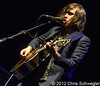 Bobby Long @ The Fillmore, Detroit, MI - 05-16-12