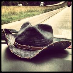 Charleston bound