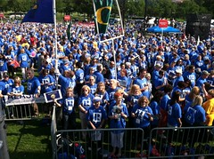 Sea of Realtors! (Realtor Action Center) Tags: realtorrally realtorrallymtrpac