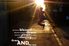 Grace AND The Law (SeeWithGreaterEyes) Tags: life love home church way death hope sadness freedom heaven king peace darkness christ cross heart god destruction preacher lies letters jesus great joy hard deception kingdom pride anger lord teacher abortion abomination terrible murder destination rest tribulation iam blasphemy desecration healing pastor salvation sorrow judgement religions prophet yeshua grief rapture arrogance false eternal savior antichrist prophecy endtimes immanuel everlasting doctrine yahweh houseofthelord yahushua sonofman firstharvest adulterous dayofthelord yahuwah gatheringup lettersfromgodandhischrist cupofwrath trumpetcallofgodonlinecom