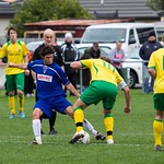 v Lower Hutt City 9