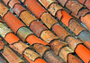 Tuscan Roof Tiles (Dit49) Tags: italy florence tuscany firenze rooftiles nikoncoolpix8800 sanminiatoalmonte