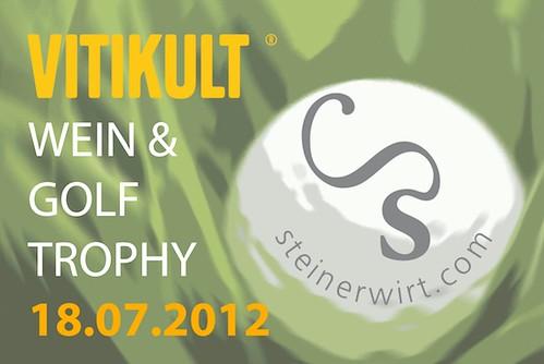 Golf & Wein im Steinerwirt1493